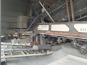 Mobile Crusher On Rent In India Crusher Machine