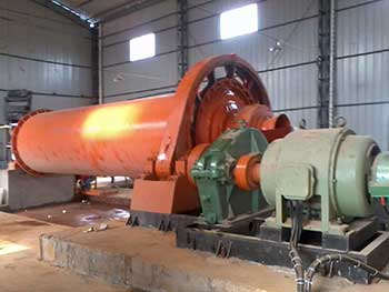 Second Hand Ballast Crusher Manufacturer Of Highend