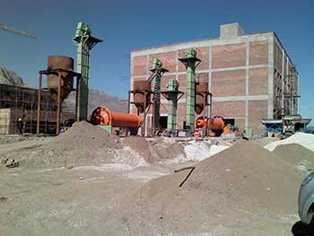 Clinker Plant Manufacturers Cement Plants