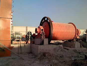 China Roller Crusher