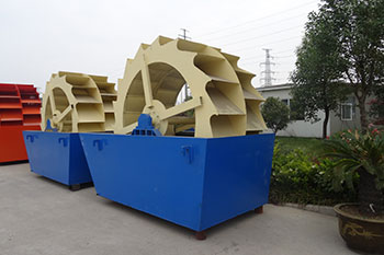 Sand Washing Machines Efficient Sand Washing Equipment