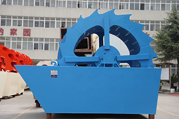 M Sand Washing Machines Makers In India Manufacturer Of