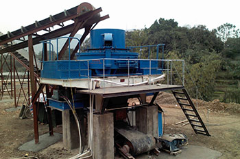 Used Sand Making Machine Price In India