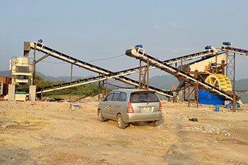 Sand Making Machine At Rs 150000 Pieces Sand Making