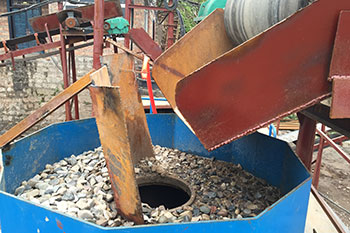 Rock Sand Crushing Machines Hyderabad