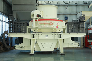 Sand Making Machine In Andhra Pradesh