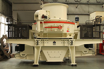 Artificial Sand Making Machines Constructional Machine