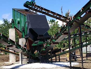 Coal Crusher Manufacturers Suppliers Exporters In India