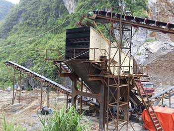 Mobile Concrete Crusher Au