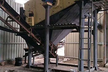 Portable Crushing Plants Reuter Equipment Company