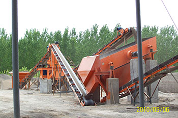 Fintec Crushing Screening Ltd Announce Multimillion