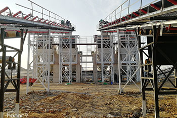 Eagle Crusher Names New Crushing Screening Plant