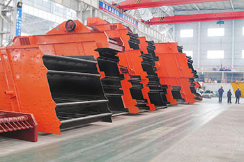 Northern Crusher Spares Mobile Crushing Screening