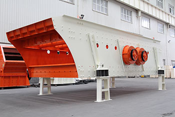 Rock Crushing Screening Plants Screen Machine