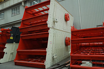 Fintec Crushing Screening Ltd Company Profile