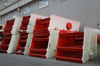 Fintec Crushing And Screening Ltd Company Profile And
