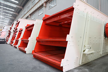 Mccloskey I34 Impact Crusher Construction Equipment