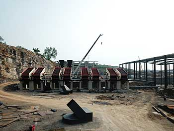 Roll Crusher And Double Toothed Roll Crushers Manufacturers