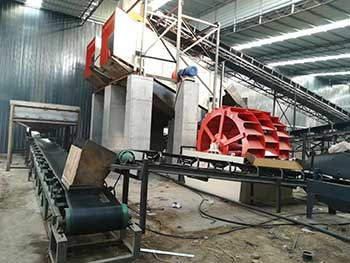 Sbm Hp Tertiary C One Crusher