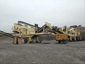 Crushed Stone Suppliers All Quality Crushed Stone