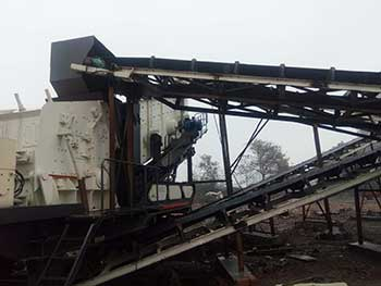 Cedarapids Static Cone Crushers Terex Mps