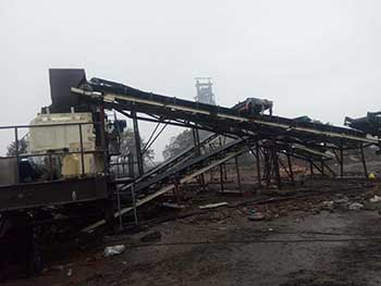 Crushing Plants Crushing Plant Construction Equipment