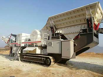 Shale Crusher Supplier China