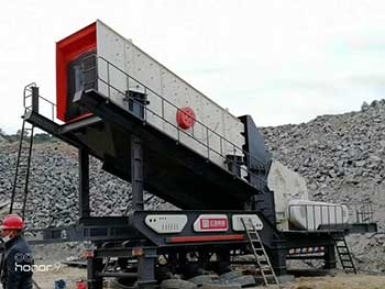 Double Roller Crusher Jxsc Machine
