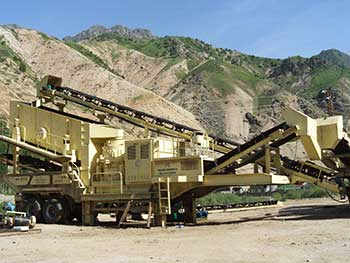 Europe Crushed Stone Mining Market Report 20142024