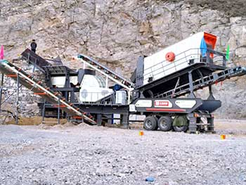 Meka Crushing Screening And Concrete Batching