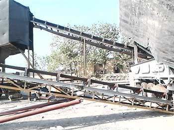 China Double Roll Crusher For Coal Crushing 2Pgq610x400