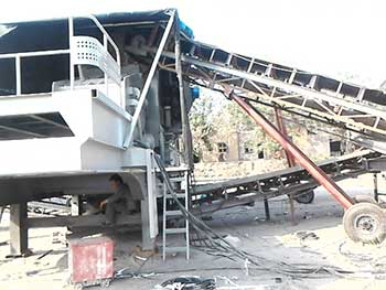New Used Concrete Crusher Pulveriser For Sale In Australia