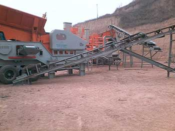 Nordber Hp300 Tertiary One Crusher Ketelservice