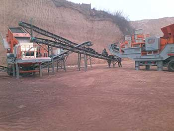 Crusher Aggregate Equipment For Sale 2579 Listings