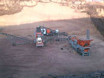 Double Roll Crusher Machine Double Roll Crusher