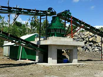 Pile Breaker Machine Mobile Crushers All Over The World