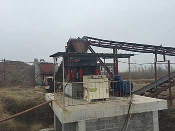 Crusher And Mining Equipments Supplier In Pakistan