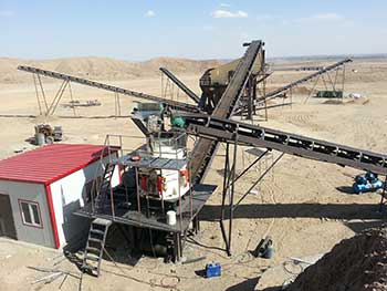 Zgm Coal Crusher