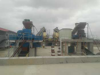 hp300 tertiary c one crusher