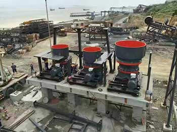 Brick Crushing Machine Suppliers Manufacturer