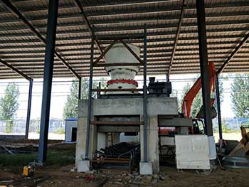 Rable Master Rm80 Mobile Crusher