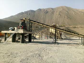 Liberty Jaw Crusher Superior Industries