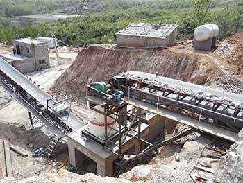C Extec Crusher User S Guide Henan Mining Machinery Co