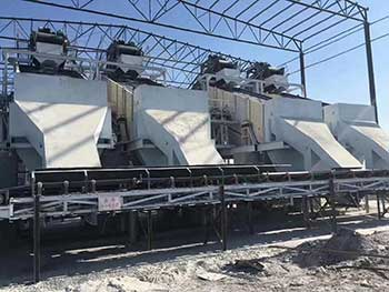 Premium Crushers And Lump Breakers Franklin Miller Inc