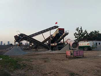Supplier Ofmobile Coal Crushers Manufacturer Of High