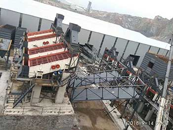 Oil Shale Impact Crusher Machine Manufacturers Girya