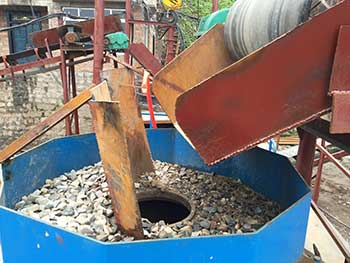 Jaw Crusher Impact And Dynamic Loads