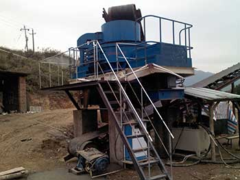 Portable Crushers Screening Plants Trommels Conveyors