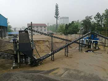 Stone Crusher Plant In Rajasthan