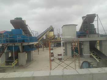 Crushed Stone Quarry In Europe Henan Mining Machinery